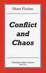 Conflict and Chaos Cover