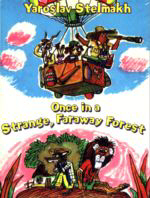 Once in a Strange, Faraway Forest - Cover